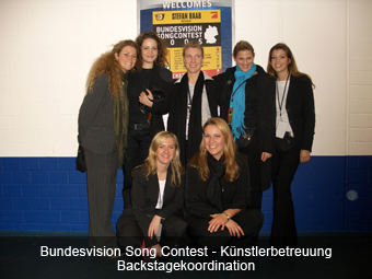 Bundesvision Song Contest - K